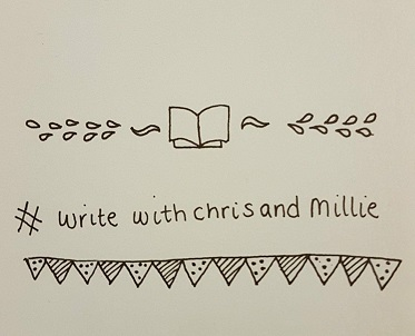 writewithchrisandmillie