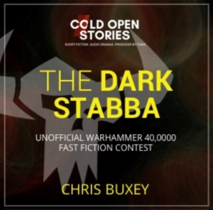 The Dark Stabba